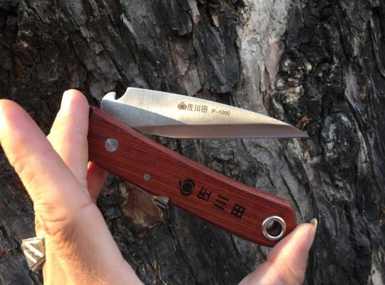 Dao ghép cành, dao gọt sẹo Đài Loan T79